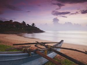 Saman Villas, Bentota Beach, Western Province, Sri Lanka by Ian Trower