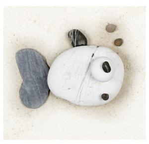 Stonefish II by Ian Winstanley