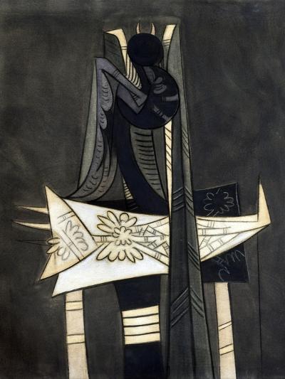 Ibaye-Wifredo Lam-Giclee Print