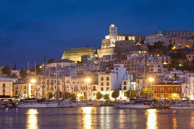 Ibiza, Spain-Design Pics Inc-Photographic Print