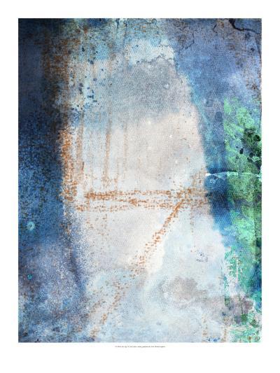 Ice Age I-Archie Kate-Art Print