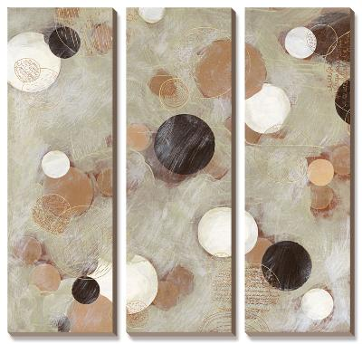 Ice Cream Shops-Arleigh Wood-Canvas Art Set