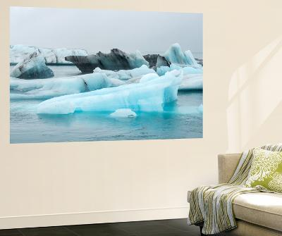 Ice, Iceland-Marco Carmassi-Wall Mural