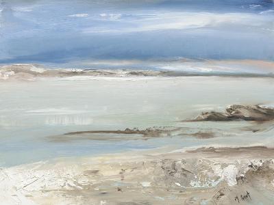 Iceberg II-Michele Gort-Art Print