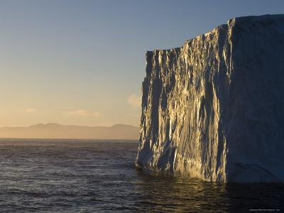 Iceberg on Bransfield Strait, Antarctic Peninsula, Antarctica, Polar Regions-Sergio Pitamitz-Photographic Print