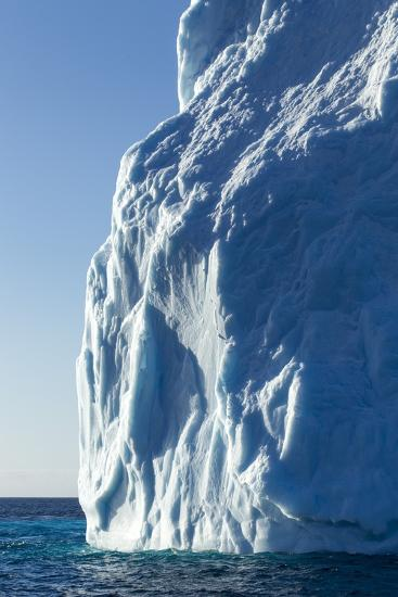 Iceberg, South Shetland Islands, Antarctica-Paul Souders-Photographic Print