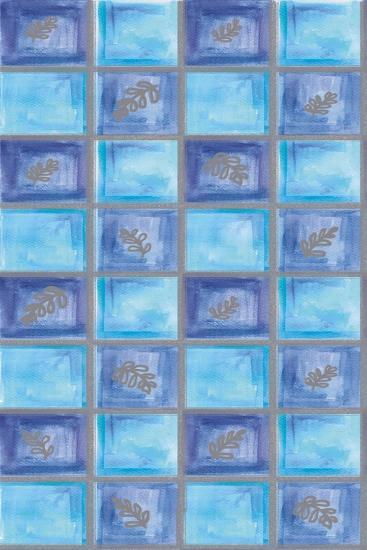 Iceberg-Maria Trad-Premium Giclee Print