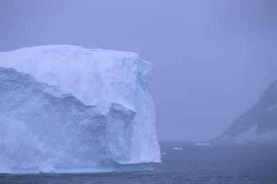 Iceberg-DLILLC-Photographic Print