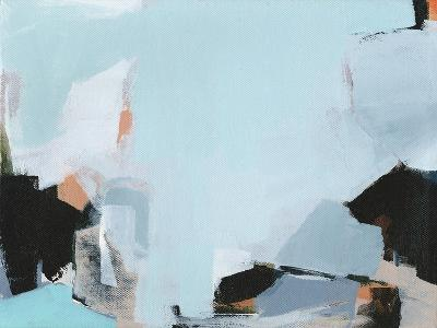 Iceberg-Amanda Hawkins-Art Print
