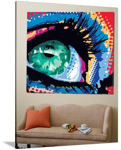 Iced Eye-Ray Lengel?-Loft Art