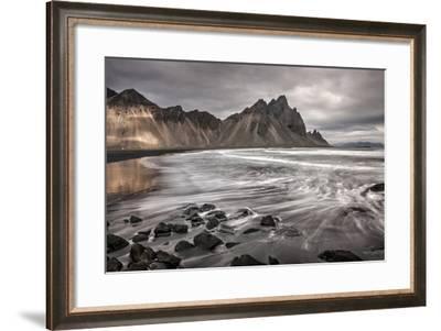 Iceland 31-Maciej Duczynski-Framed Photographic Print