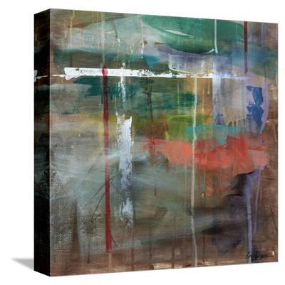 Iceland Browns II-Amy Dixon-Stretched Canvas Print