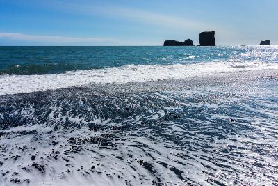 Iceland, Dyrholaey-Catharina Lux-Photographic Print