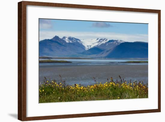 Iceland, Hšfn-Catharina Lux-Framed Photographic Print