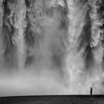 Iceland-Maciej Duczynski-Photographic Print