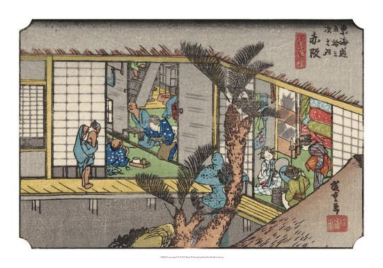 Iconic Japan IV-Unknown-Giclee Print