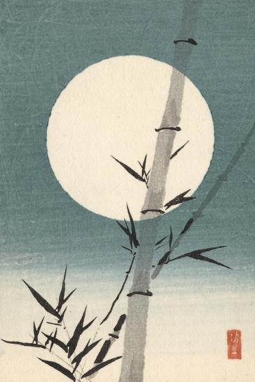 Iconic Japan VI-Unknown-Premium Giclee Print