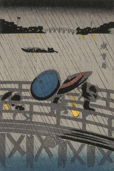 Iconic Japan VII-Unknown-Premium Giclee Print