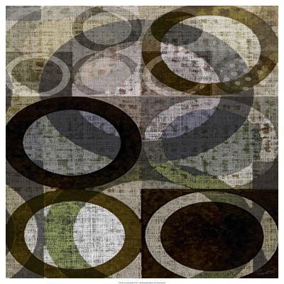 Icovia Squared II-John Butler-Art Print