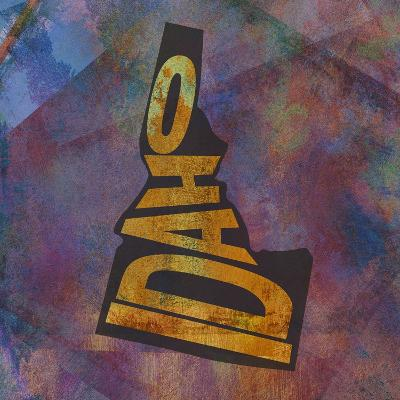 Idaho-Art Licensing Studio-Giclee Print