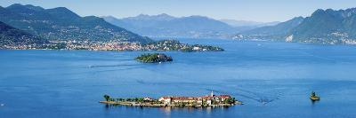 Idyllic Isola Dei Pescatori (Fishermen's Islands), Borromean Islands, Lake Maggiore-Doug Pearson-Photographic Print