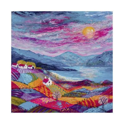 Idyllic View-Kathleen Buchan-Limited Edition