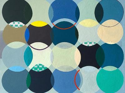 If I Must-Naomi Taitz Duffy-Art Print