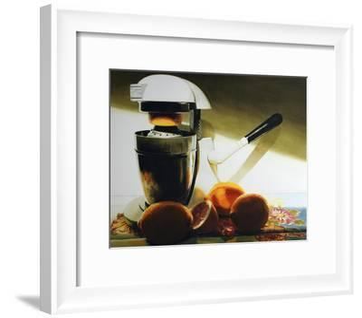 If Life Gives You Lemons-Denny Bond-Framed Giclee Print