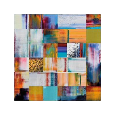 If Then One-Barry Osbourn-Giclee Print