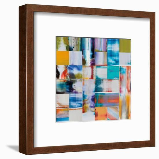 If Then Two-Barry Osbourn-Framed Giclee Print