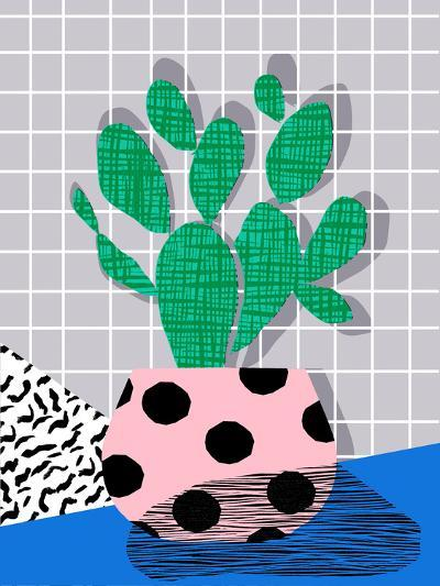 Iffy-Wacka Designs-Art Print