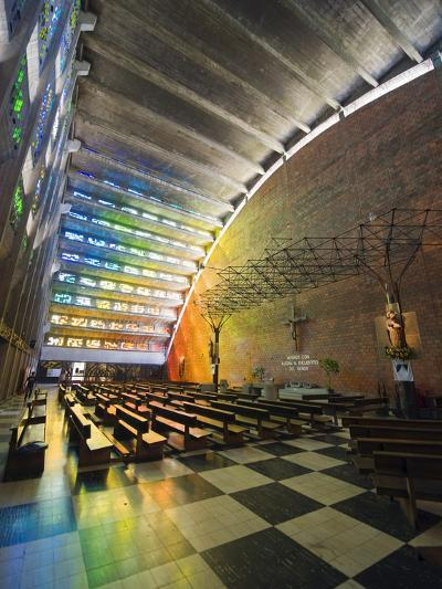 Iglesia El Rosario, San Salvador, El Salvador, Central America-Christian Kober-Photographic Print