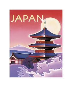 Japan by Ignacio