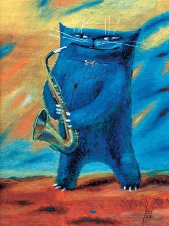 Jazz by Igor Ilichev