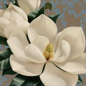 Dolce Magnolia by Igor Levashov