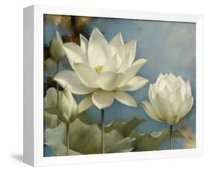 Lotus I by Igor Levashov
