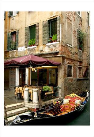 Calle de Magazen, Venice
