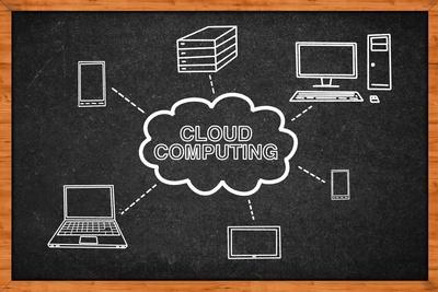 Cloud Computing Scheme