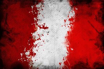 Peruan Flag