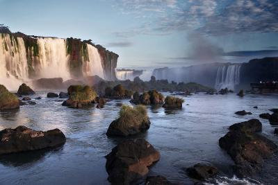 Iguazu Falls-zothen-Photographic Print