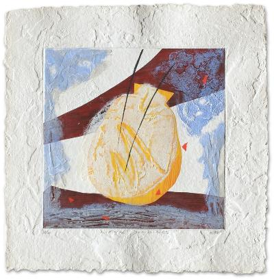 IIeux Ondines-Bernard Alligand-Limited Edition