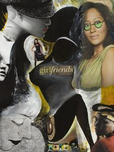 Girlfirends by Ikahl Beckford