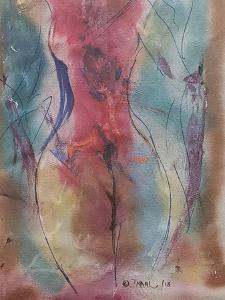 Le Femme by Ikahl Beckford