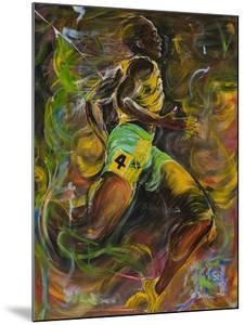 Lightning Bolt by Ikahl Beckford