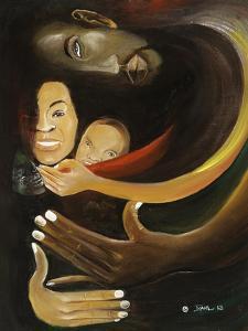 Together by Ikahl Beckford
