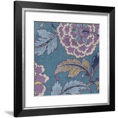 IKAT 8-Suzanne Nicoll-Framed Giclee Print