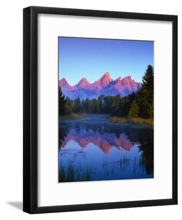 Grand Teton National Park VI