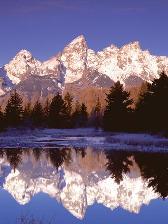 Grand Teton National Park XIII