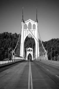 Portland Gothic by Ike Leahy