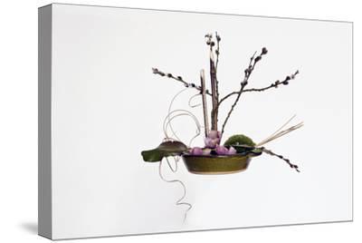 Ikebana, the Art of Flower Arrangement